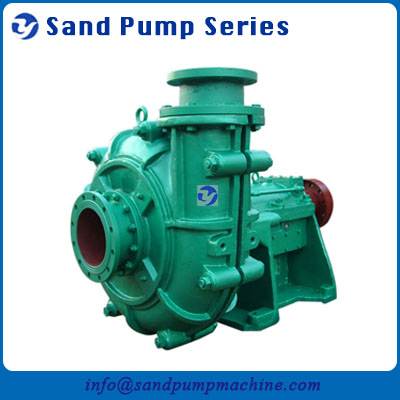 high efficiency sand pump home