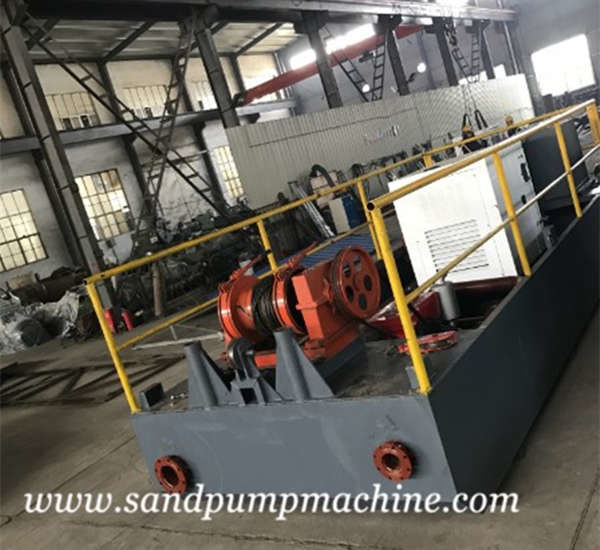 introduction to sand dredging equipment Improvements for dredging and dredged material handling r introduction dredging and dredged the us may need to dredge large amounts of sand far away from.