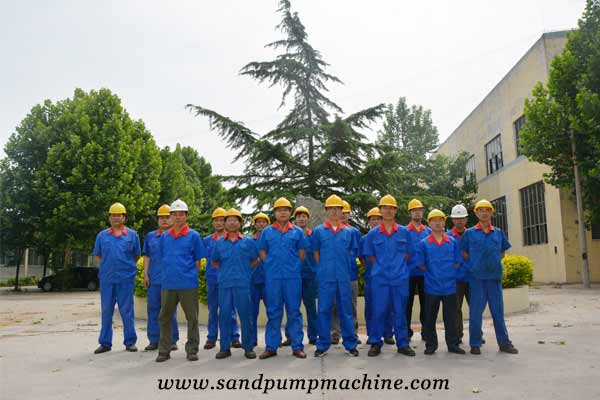 gravel pump manufacturer of ocean pump