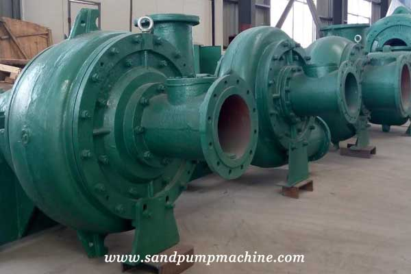 mining pumps of Ocean Pump