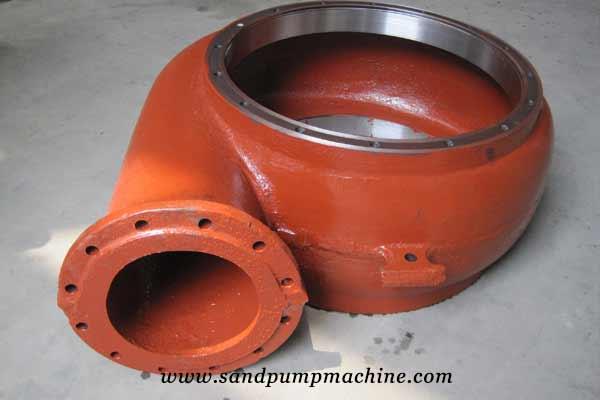 simple sand pump manufacturer of ocean pump