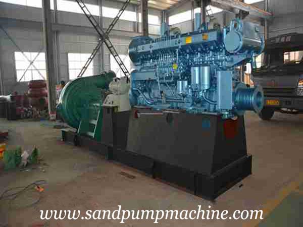 Marine Sand Dredge Pump,Sand Suction Pump,Sand Pump Machine