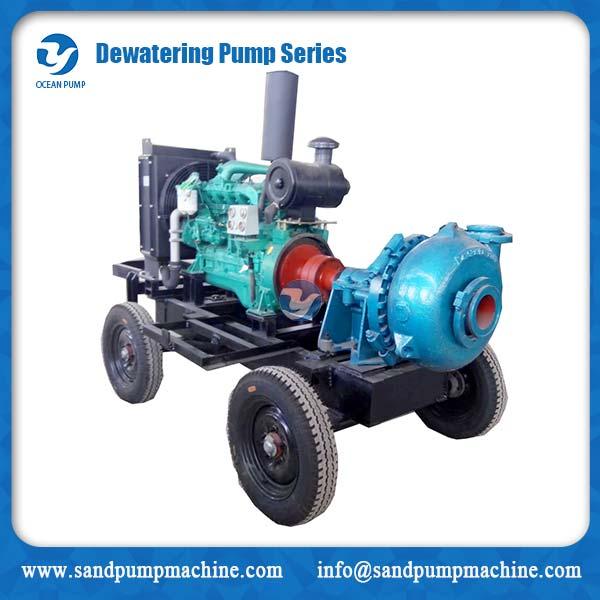 dewatering punp series
